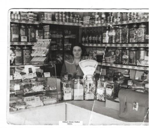 Sweet shop Walton-RGCDEESJBD
